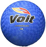 Voit Playground Ball, Blue, 10-Inch