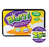 Educational Insights Travel Blurt! Game