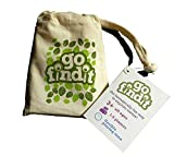 gofindit - Outdoor Nature Scavenger Hunt Card Game for Families