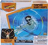 Diving Masters Torpedo Swim Hoops Set, 2-Pack