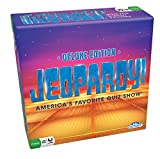 Outset Media - Jeopardy Deluxe Edition - America's Favorite Quiz Show