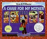 我母亲的椅子25周年纪念版(读彩虹书)
