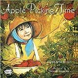 苹果采摘时间(蜻蜓书)