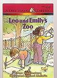 狮子座和艾米丽的动物园