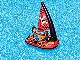 Poolmaster Pirate Boat Swimming Pool Float