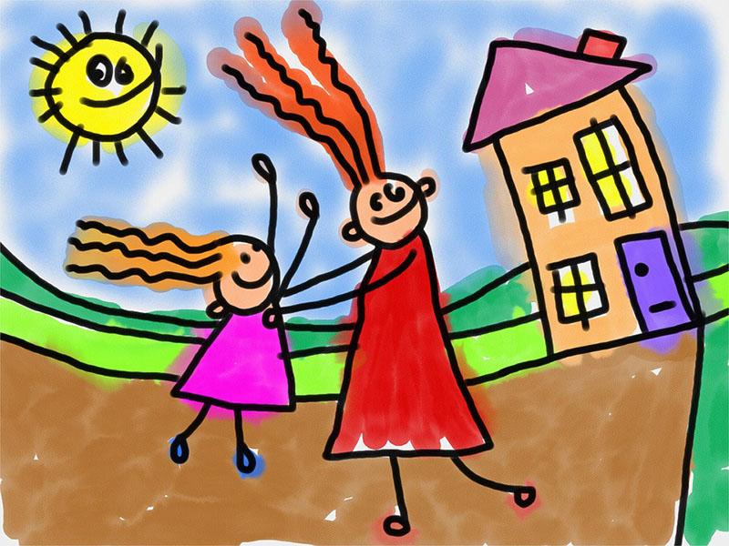 Art Activities for Kids! Page 1 - Kids Activities