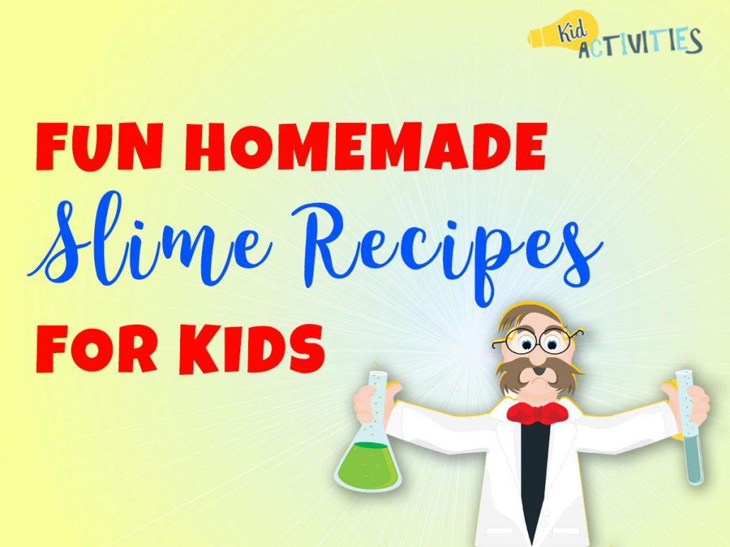 Fun homemade slime recipes for kids goop recipes gak recipes fun homemade slime recipes for kids goop recipes gak recipes ccuart Image collections