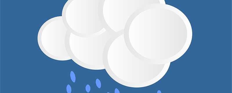 Rain and Clouds Theme - Kids Activities