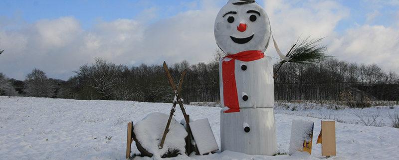 Snowman Themed Games
