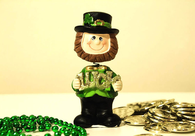 St Patricks Day Games Fun Ideas