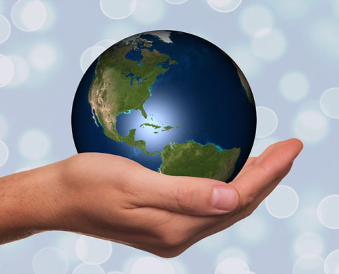 Earth Friendly Projects for Grades 6 to 12