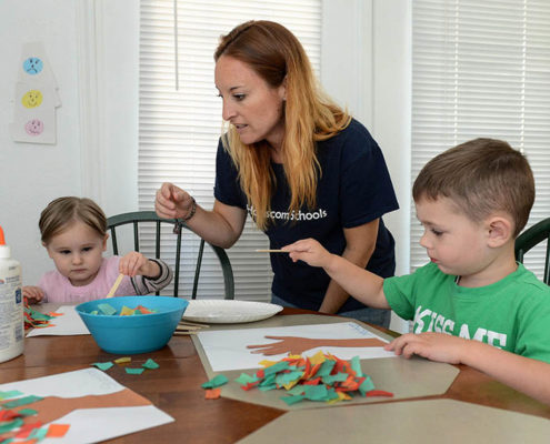 The Importance of Child Care Program Assessment
