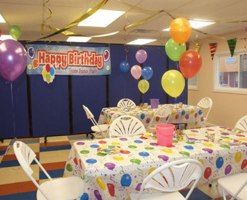 190+ Ideas for Kids' Themed Parties Page 2