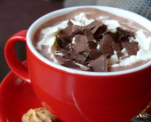 Hot Cocoa Recipes, Ideas and Fun!!