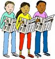 school newsletters for kids