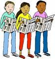 school newsletters for kids