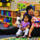 Child Development Articles, Research & News