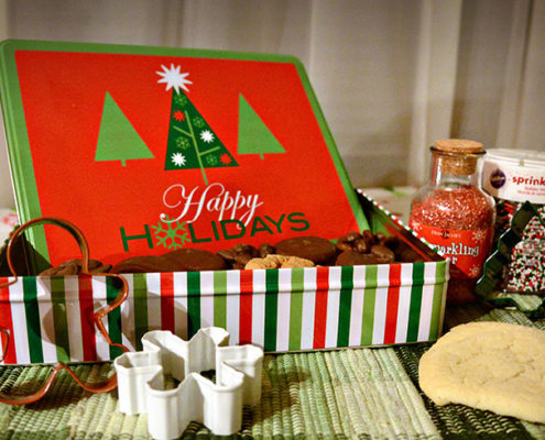 Crafts that can also be Gifts