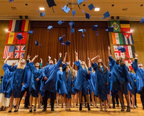 Graduation Song Ideas