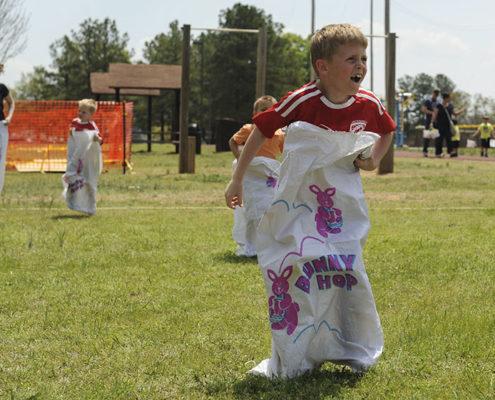Kids Competition & Self-Esteem Needs