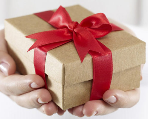 Literacy Based Gifts