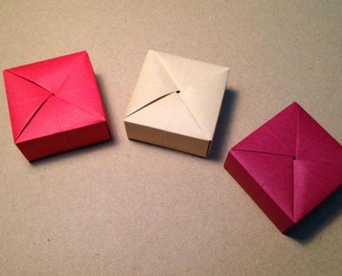Menu for Crafty Gift Ideas!