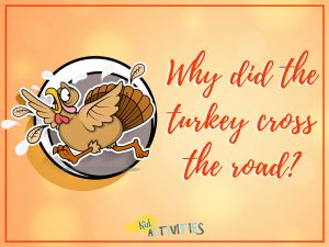 why_did_the_turkey_cross_the_road