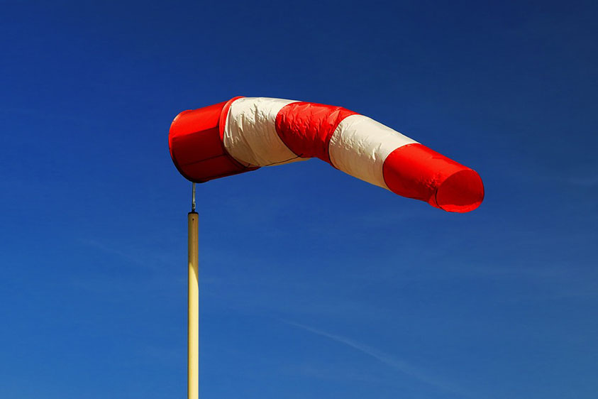Windsocks and Wind Chimes with Kids!