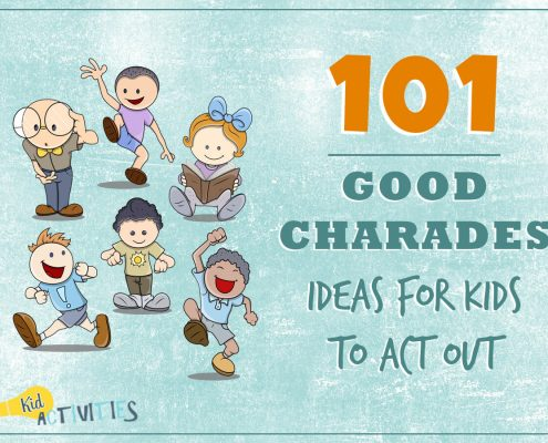 good_charades_ideas_for_kids_to_act_out
