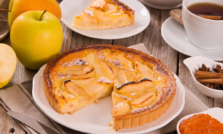 baked apple recipes including apple pie