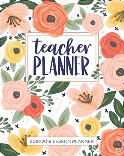 The Best Teacher Planners to Help Stay Organized - Kid