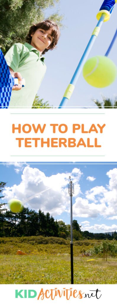 Looking to learn how to play the game tetherball? Here you will find detailed instructions on the tetherball game rules.
