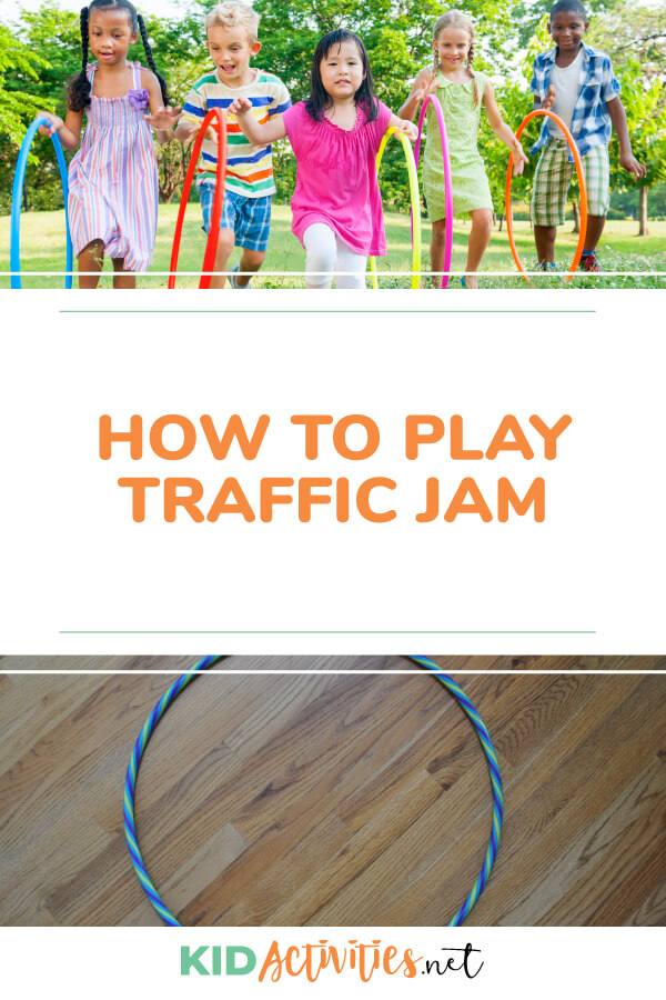 Want to learn how to play traffic jam? Get detailed instructions on game play. Traffic jam will teach cooperative play and entertain.