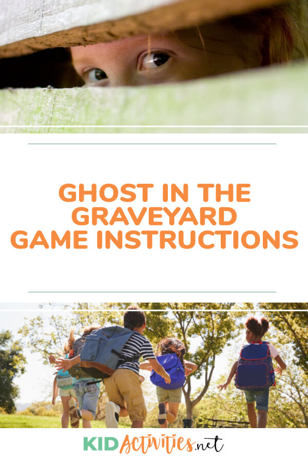 Instructions and rules on how to play the game ghost in the graveyard. Learn quickly how to play this tradition kids game.