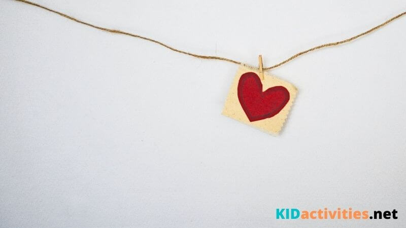 Valentine's Day Songs for Preschoolers